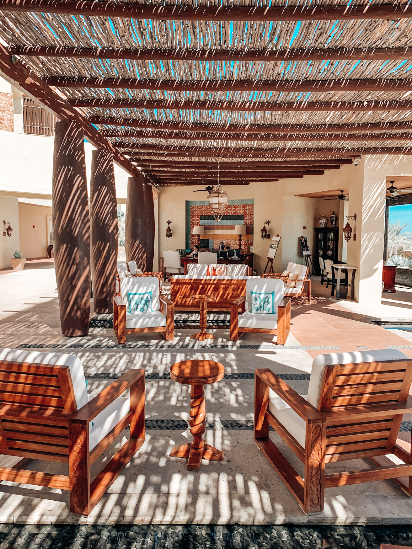 Vibe at Pedregal Los Cabos